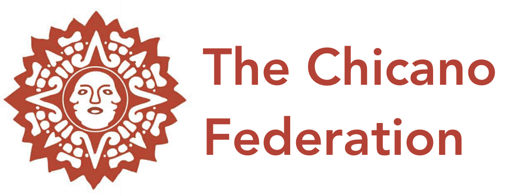 The Chicano Federation of San Diego County logo