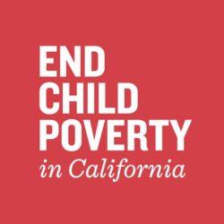 End Child Poverty CA logo