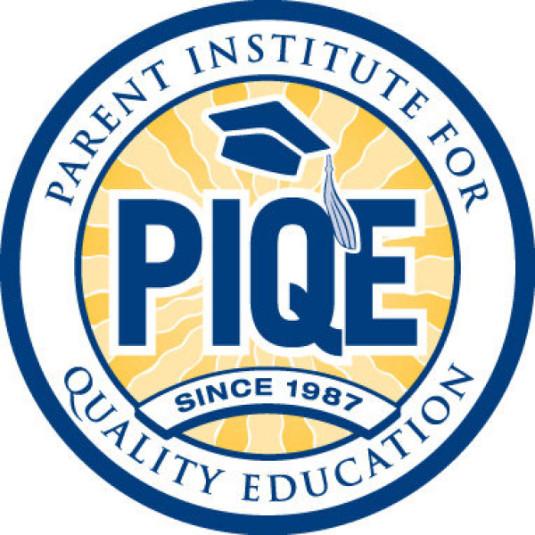 PIQE logo