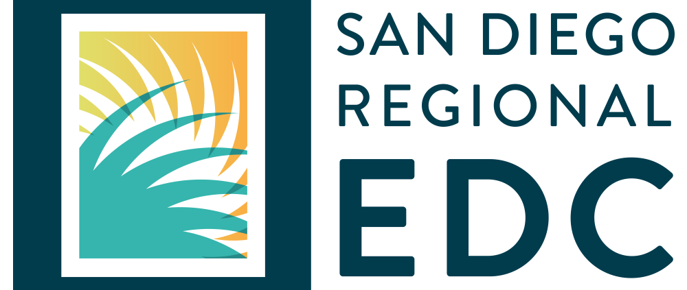 SD Regional EDC logo