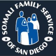 Somali Family Service of San Diego logo