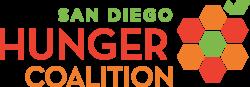 San Diego Hunger Coalition Logo
