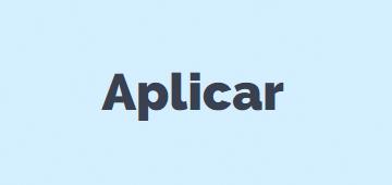Aplicar